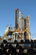 ist1_7454614-drilling-rig